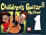 Mel Bay Children's Guitar Method, Vol. 1