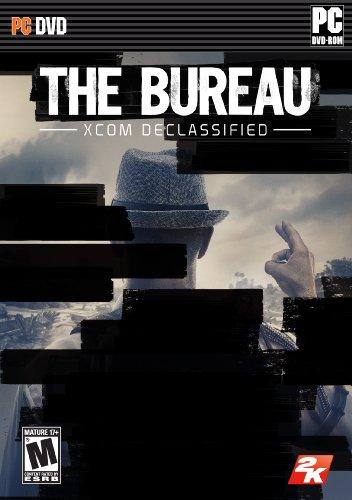 The Bureau: XCOM Declassified - Standard Edition
