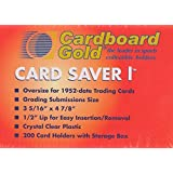 Card Saver 1 - 100ct Card Savers