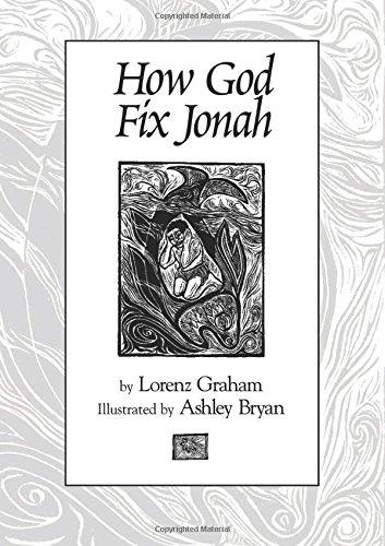 How God Fix Jonah