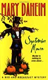 September Mourn: A Bed-And-Breakfast Mystery