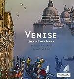 echange, troc Viviane Bettaïeb - Venise : La cité des Doges