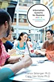 img - for Information Systems for Business: An Experiential Approach book / textbook / text book