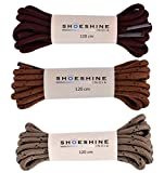 Round Shoe Lace Boot Lace