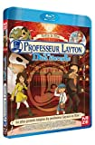 Image de Professeur Layton et la Diva éternelle [Blu-ray]