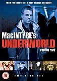 echange, troc Donal Macintyre's Underworld - Vol. 2 [Import anglais]