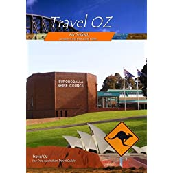 Travel Oz Air Safari, Canaberra and New South Wales