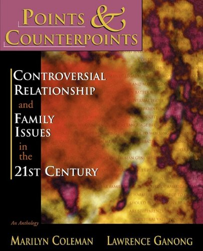 Points & Counterpoints: Controversial Relationship...
