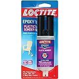 Loctite 1363118 0.85 Fluid Ounce Plastic Bonder Epoxy Syringe