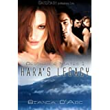Hara's Legacy: Resonance Mates, Book 1