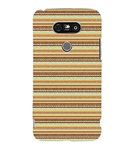 Clothes Bed Sheet Pattern 3D Hard Polycarbonate Designer Back Case Cover for LG G5 :: LG G5 H850 H820 VS987 LS992 H860N US992