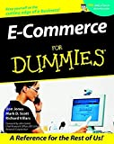 E-Commerce For Dummies (For Dummies (Computers))