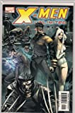 img - for X-Men Unlimited No. 1 April 2004 (Memories & The Most Wonderful Time of the Year) book / textbook / text book