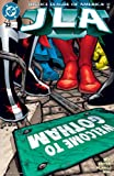 img - for JLA (1997-2006) #32 book / textbook / text book