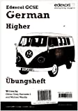 Edexcel GCSE German Higher Workbook 8 Pack