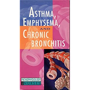 Amazon.com: Asthma, Emphysema, and Chronic Bronchitis ...