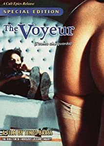 The Voyeur ( Special Edition 2010 ) [Import]