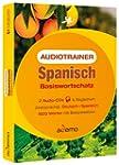 Audiotrainer Spanisch Basiswortschatz...