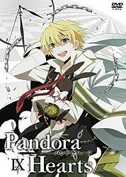 PANDORAHEARTS DVD RETRACE:9