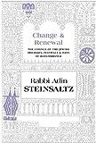 Change and Renewal