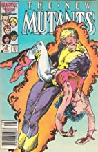 The New Mutants (1983-1991) #42 by Chris…