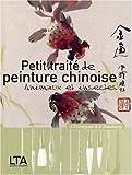 echange, troc Xiaohong Li, Zhong yao Li - Petit traité de peinture chinoise : Animaux et insectes