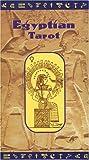 Egyptian Tarot Deck Compte C. de Saint- Germain