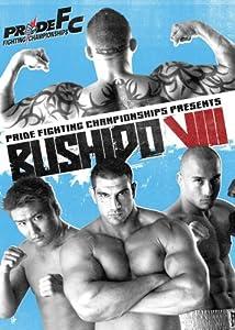 Pride FC - Bushido, Vol. 8