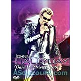 Johnny Hallyday : Parc des Princes 2003 - �dition Limit�e 2 DVDpar Johnny Hallyday