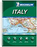 Michelin Italy Tourist and Motoring A...