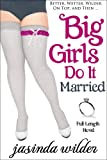 img - for Big Girls Do It Married (Book 5) book / textbook / text book