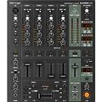 Behringer DJX900USB 5 Channel DJ Pro...