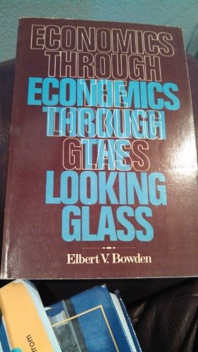 Economics through the looking glass PDF