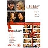 The Holiday / Love Actually [Import anglais]