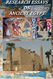 img - for Research Essays on Ancient Egypt book / textbook / text book