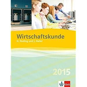 Wirtschaftskunde Schülerbuch