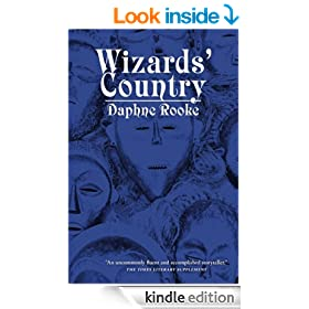 Wizards' Country