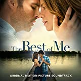 Ost: the Best of Me