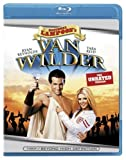National Lampoons Van Wilder (Unrated) [Blu-ray]