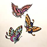 Butterflies (Print On Demand)