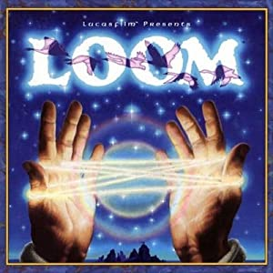 Loom Soundtrack A Fantasy By Brian Moriarty (Audio Cassette)