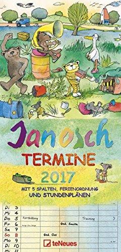 janosch-familientermine-2017-familienkalender-5-spalten-terminplaner-kalender-fur-kinder-mit-stunden