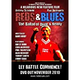 Reds & Blues the ballad of Dixie & Kenny (Red edition)by Reds & Blues