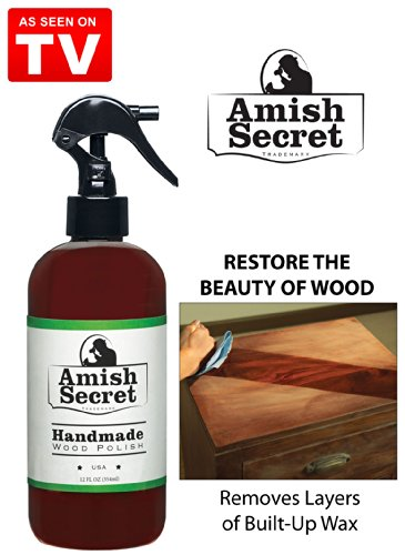 Amish Secret - As Seen On TV (12fl oz.)