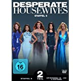 Desperate Housewives - Staffel 6, Teil 2 [3 DVDs]