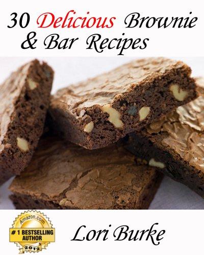 30 Delicious Brownie & Bar Recipes (Dessert Bars compare prices)