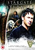 Stargate Atlantis - Season 5 Vol.1 [DVD]