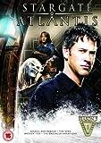 echange, troc Stargate Atlantis S5 V1 [Import anglais]
