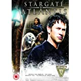 Stargate Atlantis - Season 5 Vol.1 [DVD]by Amanda Tapping