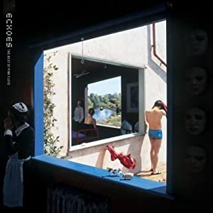 Pink Floyd -  Echoes - The Best Of Pink Floyd - CD 2
